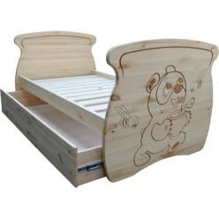 Кровать Машенька