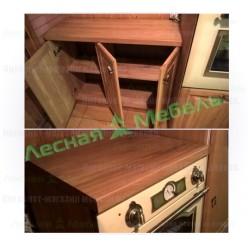 Кухня Аляска-03