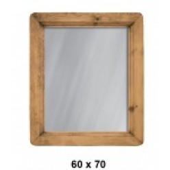 Зеркало MIRMEX 60X70