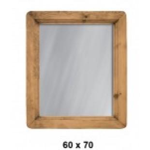 Фотография зеркала MIRMEX 60X70 MIROIR