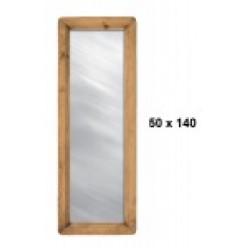 Зеркало MIRMEX 50X140