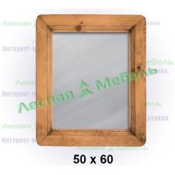 Зеркало MIRMEX 50X60 / 60X50