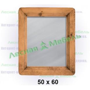 Фотка зеркала прованс MIRMEX 50X60 / 60X50