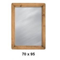 Зеркало MIRMEX 70X95
