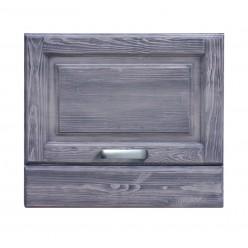 Шкаф настенный под вытяжку