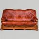 Коллекция мебели из дуба - Цезарь