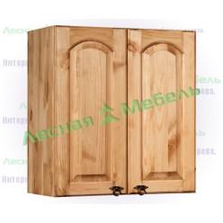Кухонный шкаф 2х дв. Викинг.