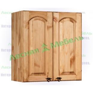 Кухонный шкаф настенный викинг.