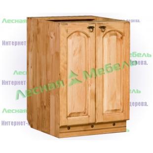 Кухонный шкаф стол под столешницу - коллекция Викинг.
