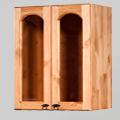 Шкаф настенный для кухни