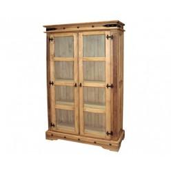 Шкаф для книг Викинг 03