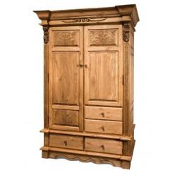 Вместительный шкаф  Викинг GL