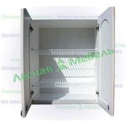 Кухонный шкаф двухдверный