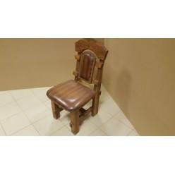 Мягкий стул Ришелье