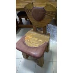 Стул деревянный