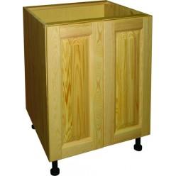 Шкаф напольный Анюта