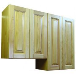 Шкаф навесной 2-дв
