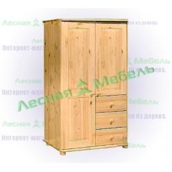 Шкаф ИМанта 250кд