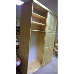 Шкаф-купе Лесная мебель