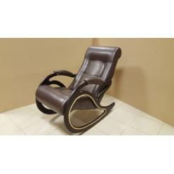 Кресло качалка Лоза профи 4