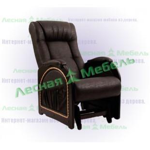 Кресло премиум класса Лоза Профи-48