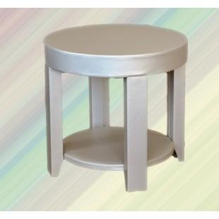 Универсальный стол из массива сосны