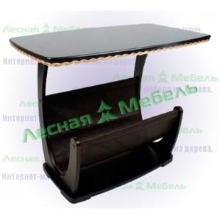 Журнальный стол из дерева Лоза Профи-21