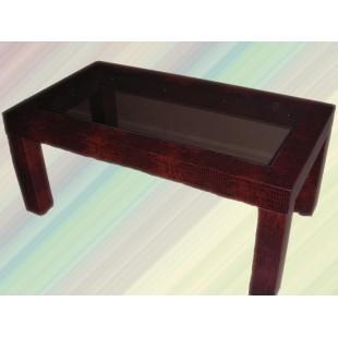 Журнальный стол из массива Лоза Профи -27