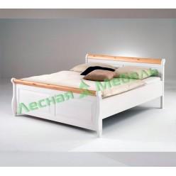 Кровать мальта б/я (180)
