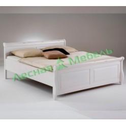 Кровать М б/я (180х220)