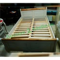 Кровать М б/я (160х220)