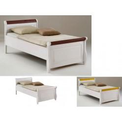 Кровать мальта б/я (100х220)