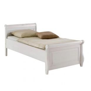 Кровать односпальная по доступной цене
