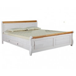 Кровать М б/я (160)