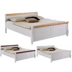 Кровать мальта б/я (160)