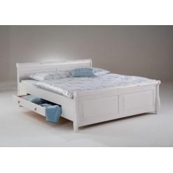 Кровать Мальта с ящ. -160*200