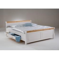 Кровать М  с ящиком (160)