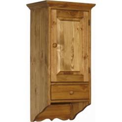 Шкаф кухонный из дерева ПЛ 27