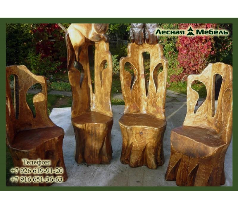 Сказочная мебель