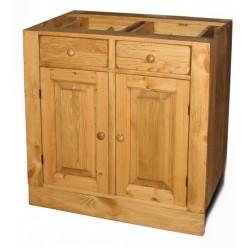 Шкаф-стол ПЛ 04