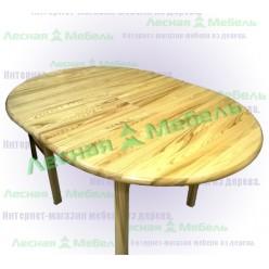 """Стол из ясеня """"Илмар"""""""