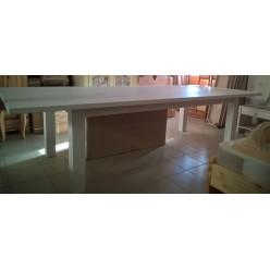 Стол обеденный большой (3000*1200)