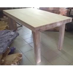 стол обеденный из Дуба -80