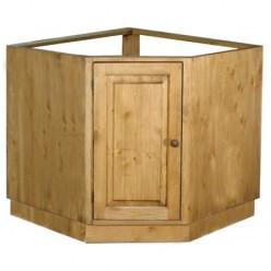Шкаф-стол угл. под мойку ПЛ 33